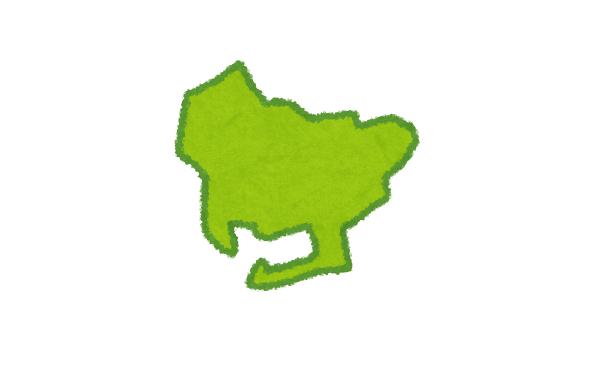 愛知県「いい仕事たくさんあるし、物価も安い。程よく都会で自然もある最強の県やで」
