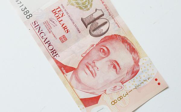 危機におけるベストな通貨ベスト3。3位シンガポール・ドル、2位スイス・フラン、1位日本円