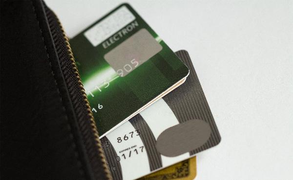 クレジットカードって怖くて使えなくね?