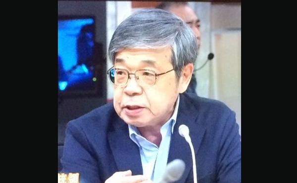 経済学者の池田信夫さん 「ドル円は150円どころか200円になる 大衆はトヨタ株買っとけ」