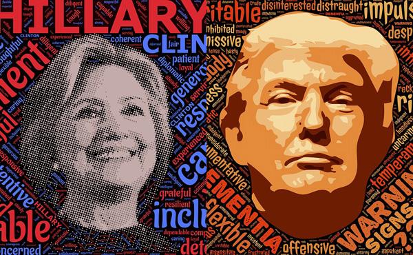 なんで株式市場ではクリントン当選=善、トランプ当選=悪と決めつけるの?