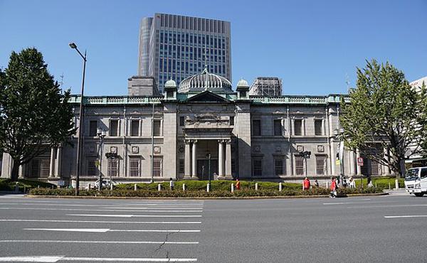 「日銀本店を、かつて日本経済の中心だった大阪に移転すべきだ」 大商会頭が提唱、東京一極集中是正を訴え