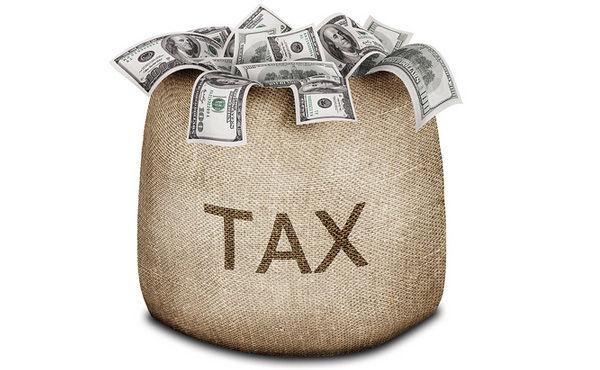税金がおかしすぎるだろ!!!!!!!!!!!!!!