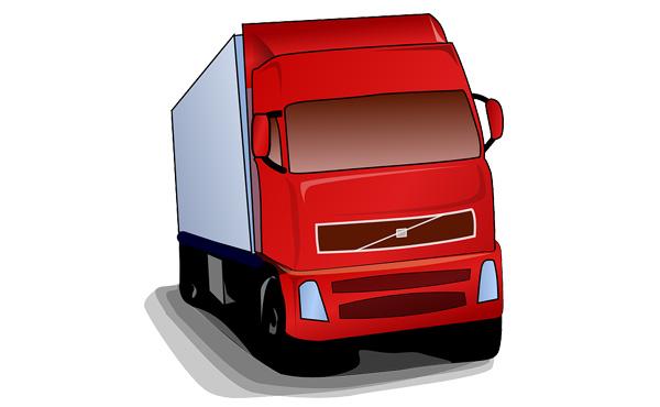 トラック荷台にATM、銀行の移動店舗車運行へ