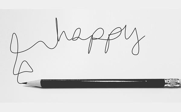 幸せはお金で買えますか?