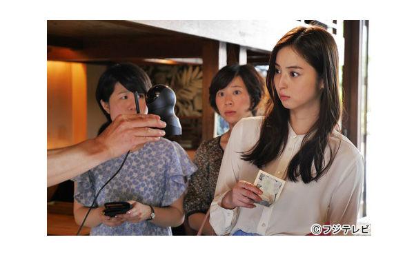 """28日放送 『世にも奇妙な物語』 佐々木希に""""美人税""""20%!?"""