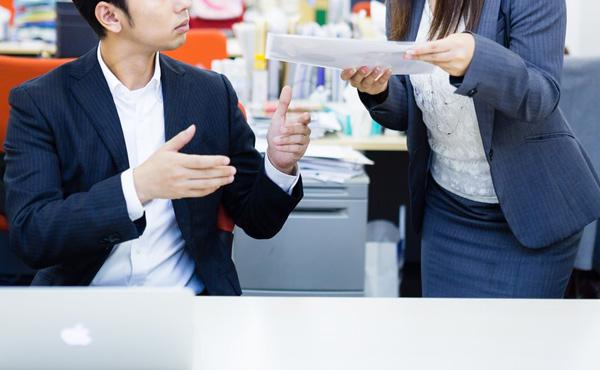 会社経営者が上司と部下の関係性について語る 1