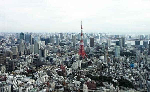 まじで東京に住んでるってすげえ人生楽しそうだよな