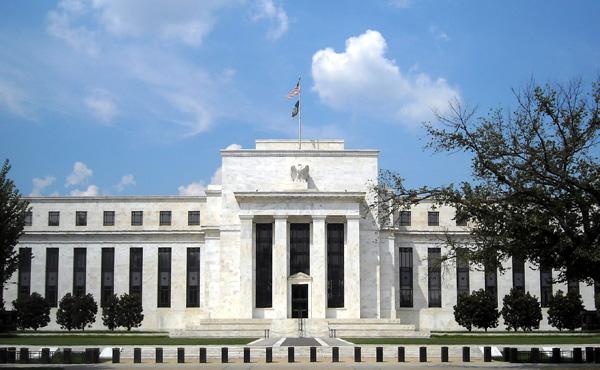 【FRB】米国 追加利上げ見送り 経済減速は「一時的」