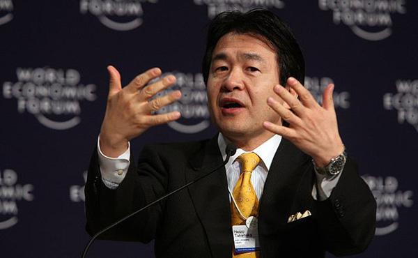 【仮想通貨】竹中平蔵氏に聞く、ビットコインは儲かりますか?