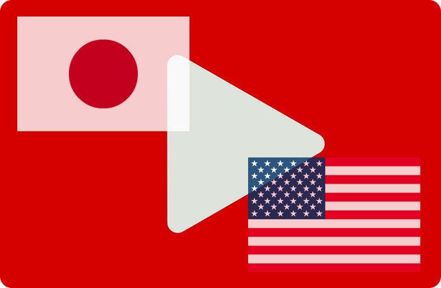 アメリカのユーチューバー←楽しそう 日本のユーチューバー←金の亡者 なぜなのか?