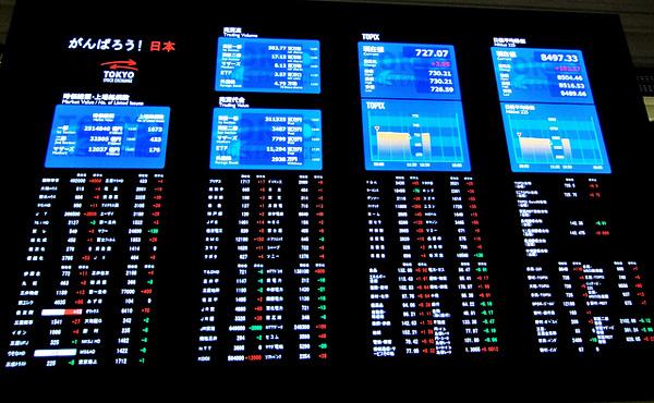 今はどんな株持っても値上がりし続ける感じ?