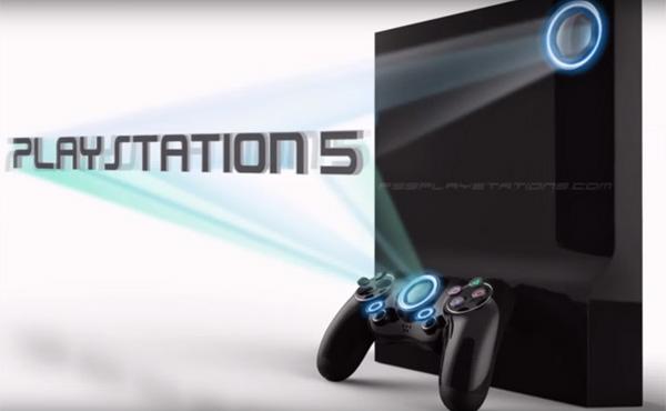 PS4の販売が振るわないソニー、米紙が2018年の「PS5」発売を予想