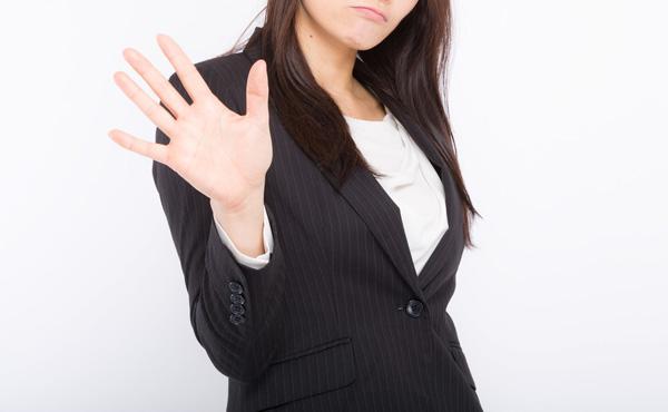 働く女性8割「管理職なりたくない」