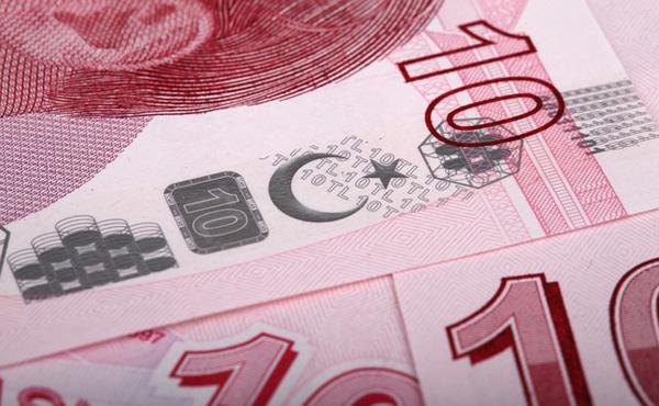 【悲報】トルコリラ暴落で過去最安値の15.7円を更新