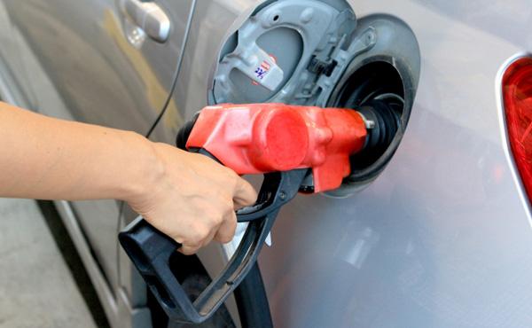 ガソリン、前週より1.2円値上がり