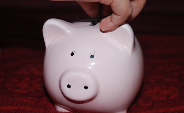 お金が貯まる人と貯まらない人の絶望的な差