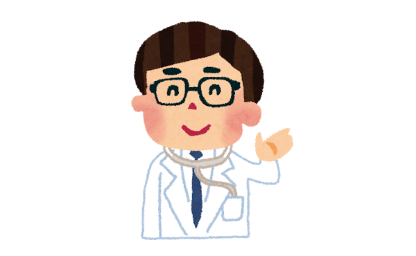 【悲報】昨年の医師平均年収、1200万円