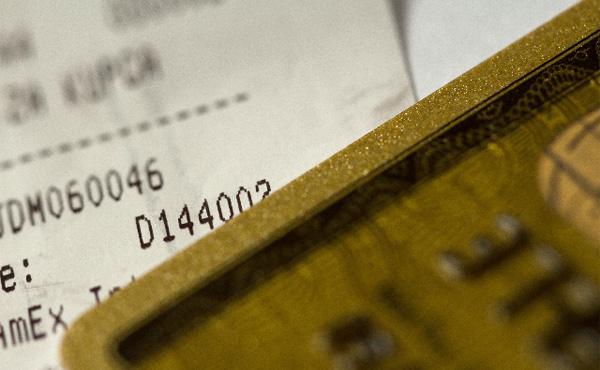 8月のクレカ支払い金額154,852円wwwwwwwwwwwwwwwwww