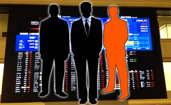 日本株弱気派は「売る市場を間違えている」-強気派(武者氏ら)からメッセージ