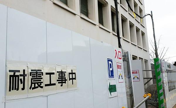 【画像】宿泊施設が2億円かけて「震度6弱に耐えられる工事」をした結果がこちら