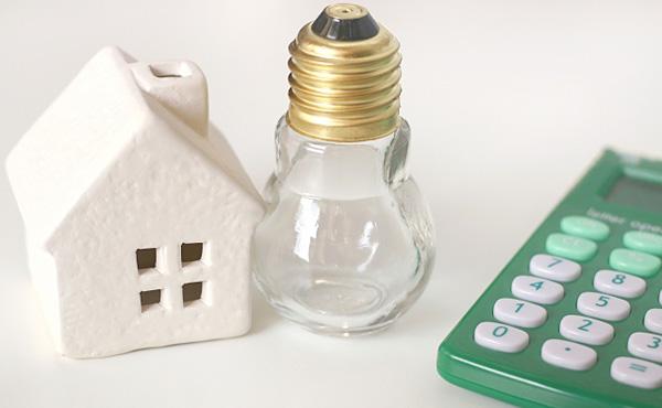 【原発事故】福島原発賠償費、電気代での負担額は1世帯あたり最大年1484円