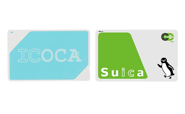 ICOCAとSuicaの違いを表した漫画がTwitter民だけじゃなく世間で話題に