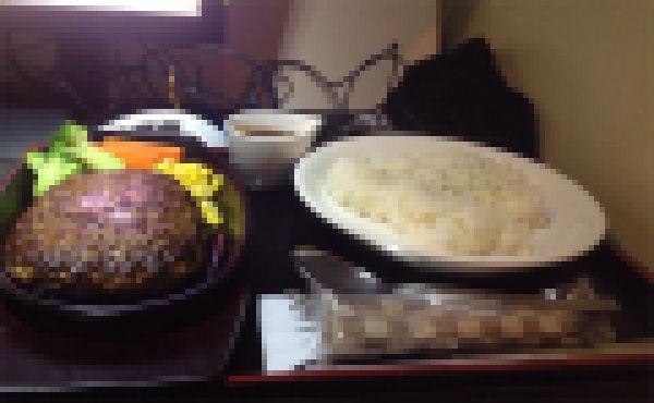 ネカフェの飯(700円)wwwwwwwwwwww