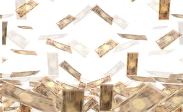 銀行預金、日本史上最高額を突破。716兆円。お前ら使えよ...