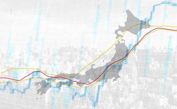 30年待てば株価は必ず上昇するという投資家は日本を見よ ー ガンドラック氏が指摘