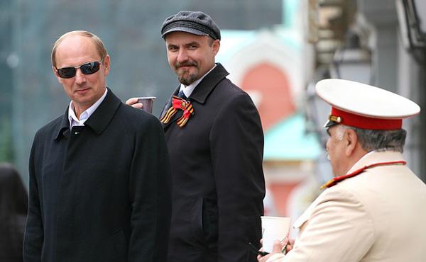 プーチンは高笑い トランプ勝利で世界勢力図はこう変わる!?