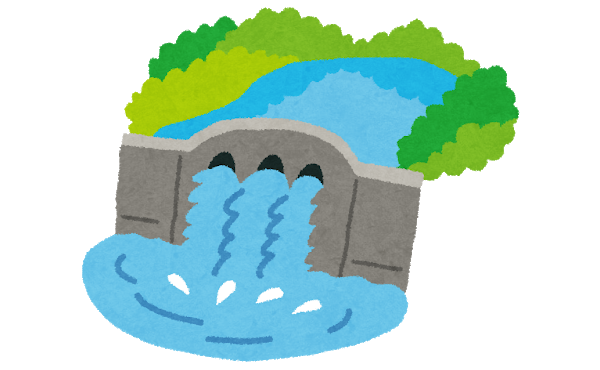 【水害】中国長江流域の豪雨で最高度の氾濫警報、三峡ダムは警戒水位を3.5メートル超える 放水しても追いつかない状況