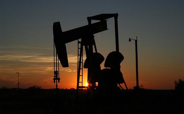原油価格がマジでやばい