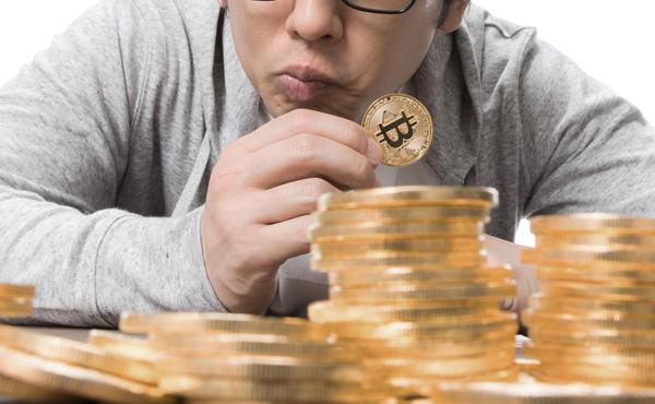 仮想通貨で1億儲けたら5200万円税金で取られるらしい