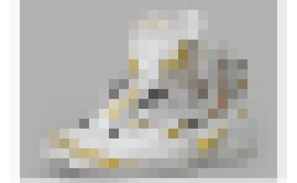 高級ブランドが発売したスニーカー(約16万円)が完全にゴミ