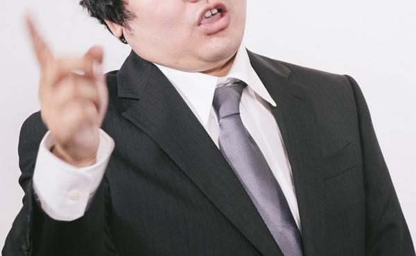 職場の先輩を罵倒して仕事辞めたったwww
