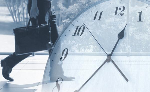 【悲報】残業時間、最も多い職業がこちら