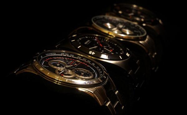 上司「もっと良い時計つけろ」ぼく「でも高級時計の良い所って値段が高い事だけですよね」