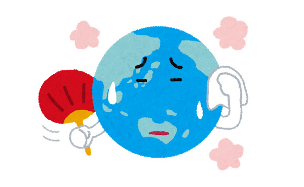 結局最近の台風被害が大きいのは温暖化のせいなの?