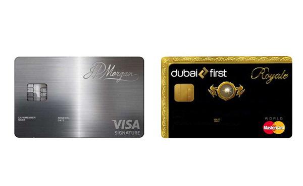 【話題】ブラックカードを上回るクレジットカードが存在する!パラジウム・カード、バンクオブドバイカード
