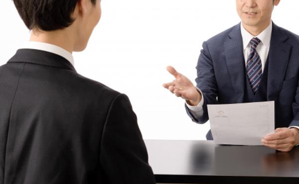 転職の面接で聞かれたんやが、これ普通か?