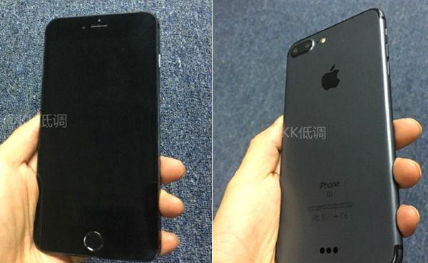 『iPhone 7』のスペックがリーク 防水機能も搭載か メモリも3GBに増量
