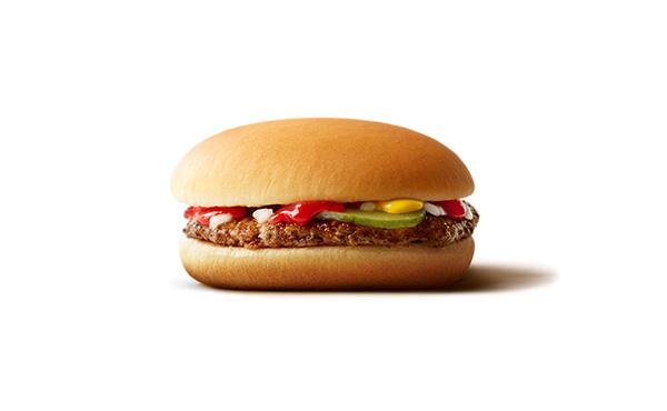 マック黄金期「ハンバーガー60円!」「ポテトタダ券!」「チキンタツタ!」