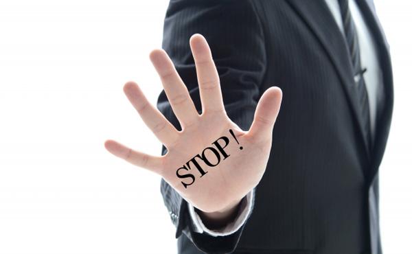 外資系企業に就職するのだけはやめとけ