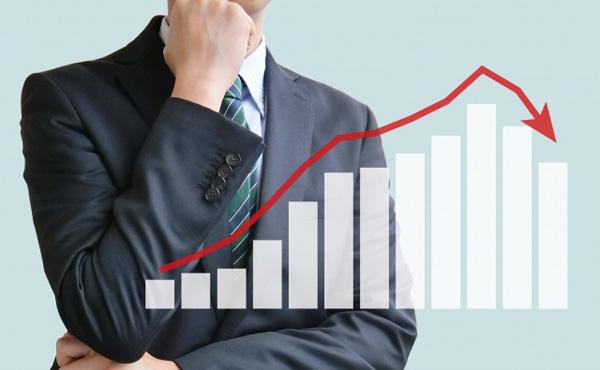 景気動向指数の基調判断が、およそ6年ぶりに「悪化」となる公算大。専門家「間違いなく下方修正される」