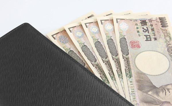 15万円入った財布を拾ったんだが…