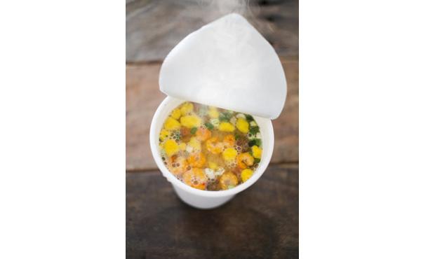 カップヌードルの無印とカレー、シーフードはどれが好き?「定番カップ麺」ランキング