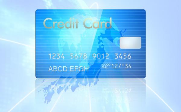 【悲報】日本人のクレジットカード利用率、クソ低い