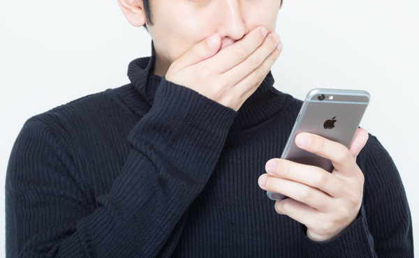 【悲報】金貸し屋から電話がかかってくる