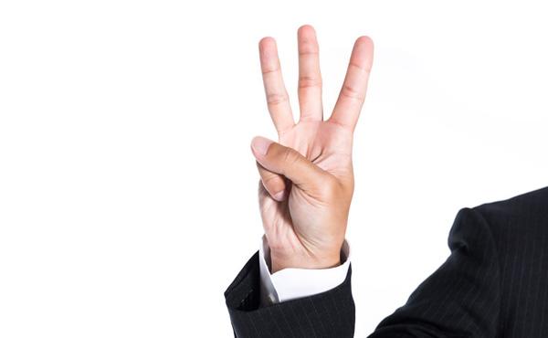 「優秀な営業マンの条件を3つ挙げよ」平均年収2000万円のキーエンスの入社試験に出る問題
